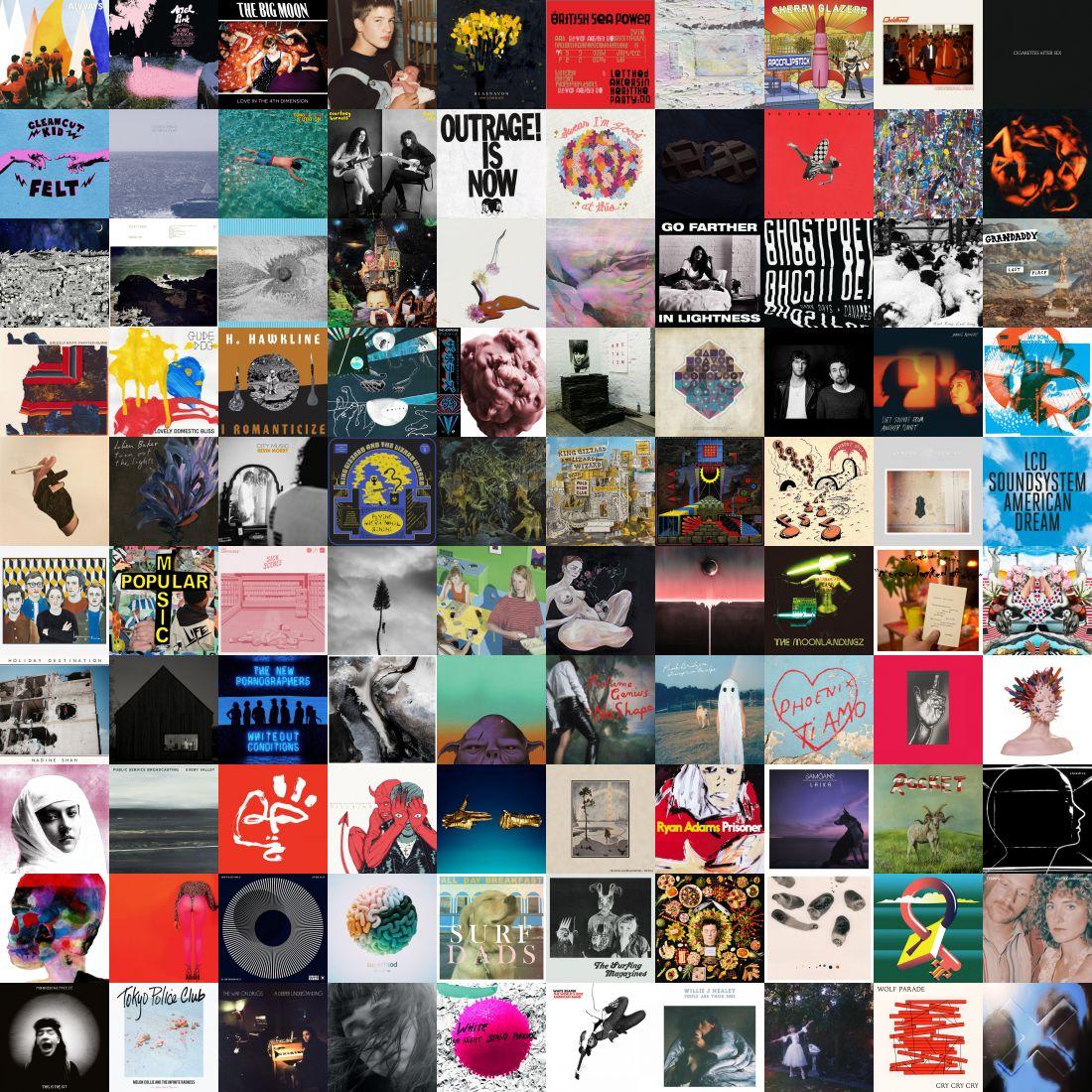 albums of 2017 no borders.JPG