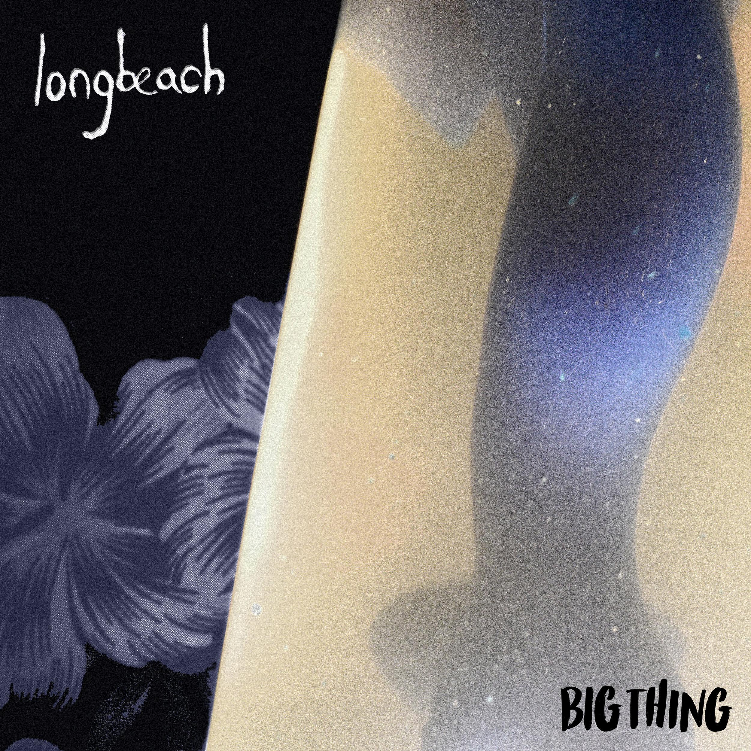 Big Thing - Longbeach