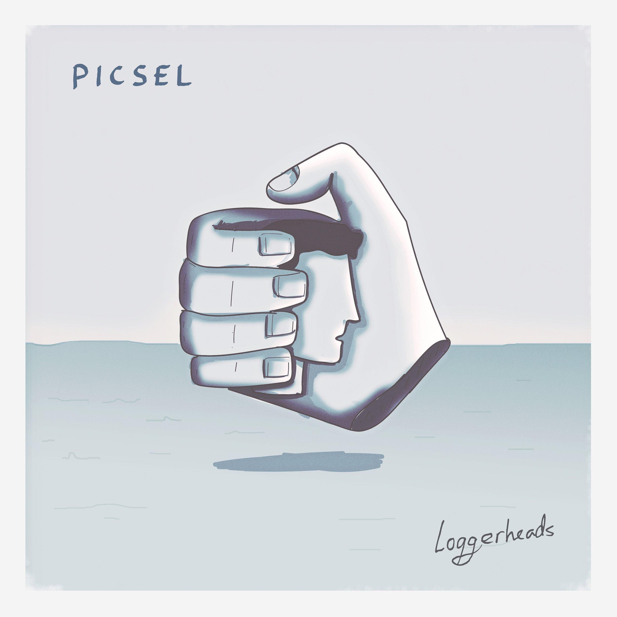Picsel - Loggerheads