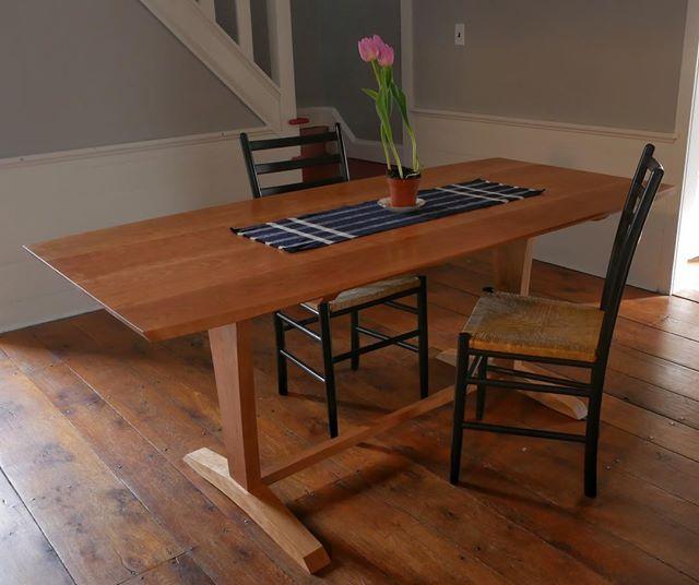 Ben Strano's version of Dan's table is amazing too.