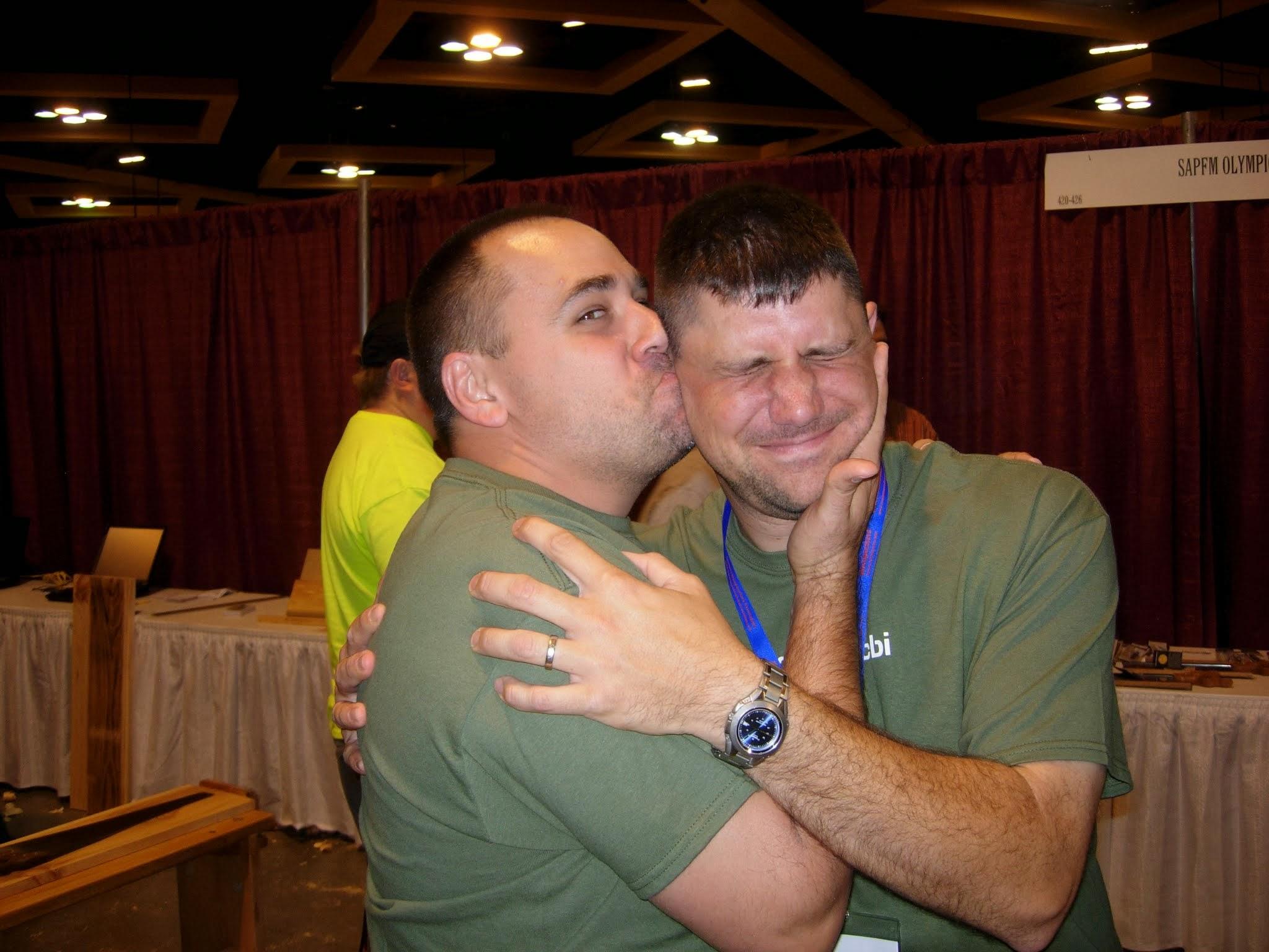 Tom and Me.JPG