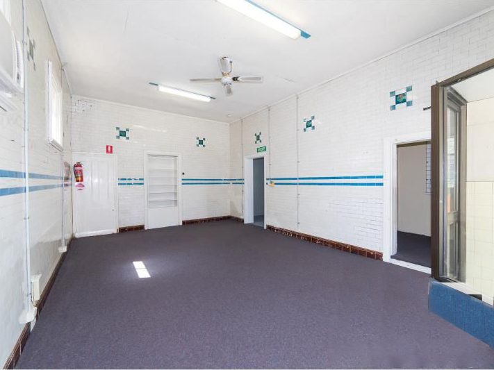 Example interior of a property we are looking at