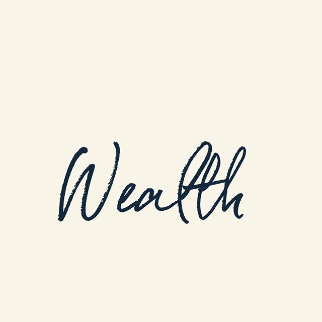 Lately building wealth has been at the forefront of my thoughts. Not just wealth in terms of money. But the broader scale of wealth...financial, social, time, and physical. ⠀⠀⠀⠀⠀⠀⠀⠀⠀ ⠀⠀⠀⠀⠀⠀⠀⠀⠀ Now of course some aspects of wealth out way others. You have to prioritize what's important to you. ⠀⠀⠀⠀⠀⠀⠀⠀⠀ ⠀⠀⠀⠀⠀⠀⠀⠀⠀ I have learned that physical (health) is what affords me the energy to go after financial, financial gives me the freedom of time, social gives me the ability to reach more. ⠀⠀⠀⠀⠀⠀⠀⠀⠀ ⠀⠀⠀⠀⠀⠀⠀⠀⠀ How do you determine wealth? ⠀⠀⠀⠀⠀⠀⠀⠀⠀ ________⠀⠀⠀⠀⠀⠀⠀⠀⠀ ⠀⠀⠀⠀⠀⠀⠀⠀⠀ •⠀⠀⠀⠀⠀⠀⠀⠀⠀ •⠀⠀⠀⠀⠀⠀⠀⠀⠀ •⠀⠀⠀⠀⠀⠀⠀⠀⠀ •⠀⠀⠀⠀⠀⠀⠀⠀⠀ •⠀⠀⠀⠀⠀⠀⠀⠀⠀ #seritabelton #creativeentrepreneur #femaleentrepreneur #entrepreneur #creative #planner #creatingmyideas #creativestrategist #graphicdesign #design #webdesign #webdevelopment #websites #smallbusiness #women #speaker #womensupportingwomen #lifecoach #accountabilitypartner #strategist #womenentrepreneurs #student #doingbusinessmyway #empoweringwomen  #theeverygirl #femtrepreneur #mycreativebiz #blackgirlmagic #girlssupportgirls #wealth