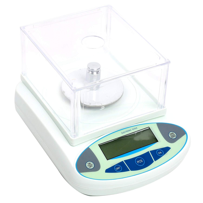 Precision Scale - 0.001g