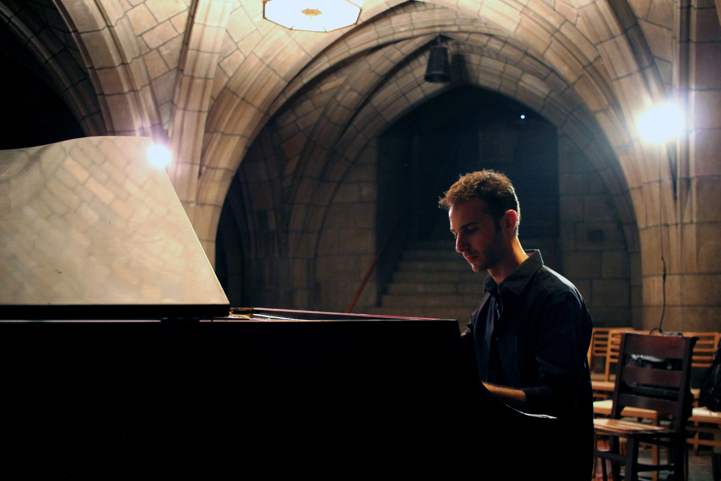Gregg Kallor Crypt Sessions 3 (credit Andrew Ousley).JPG