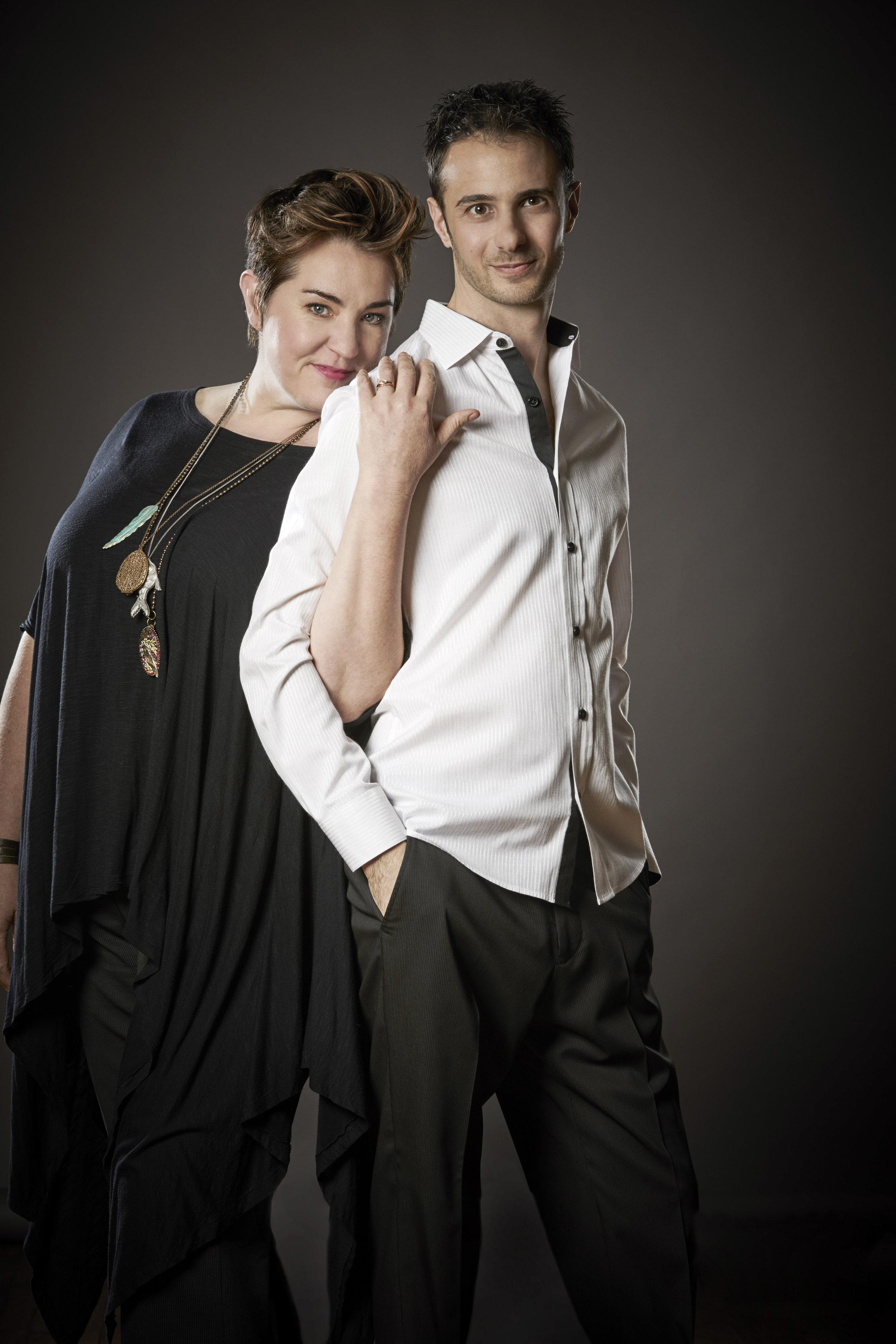Gregg Kallor and Melody Moore 3.jpg