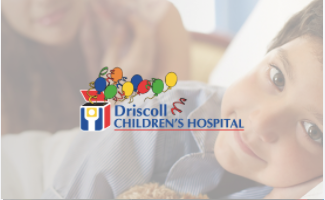 Driscoll Children's Hospital Gives Employees Exceptional IT Service With EasyVista - READ NOW >
