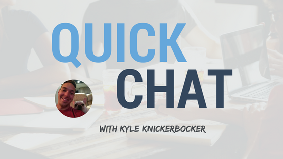 CUSTOMER SUCCESS STORY: Quick Chat -