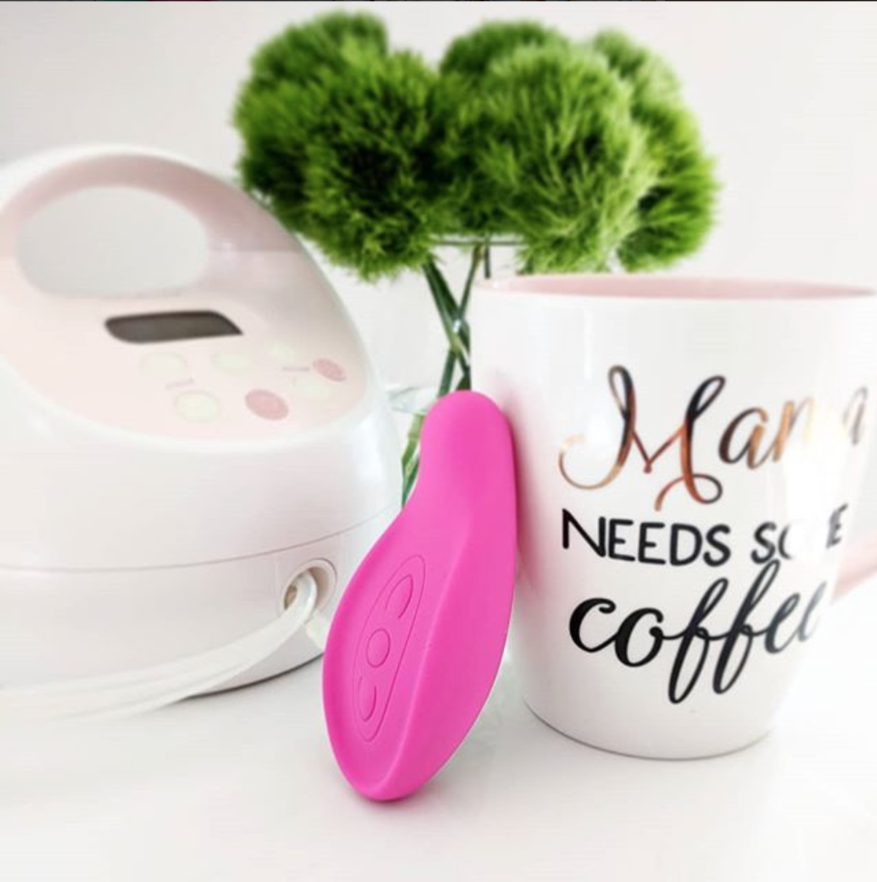 Product Photography: La Vie Mom on Instagram -