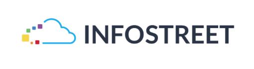 Copywriting: InfoStreet Homepage -