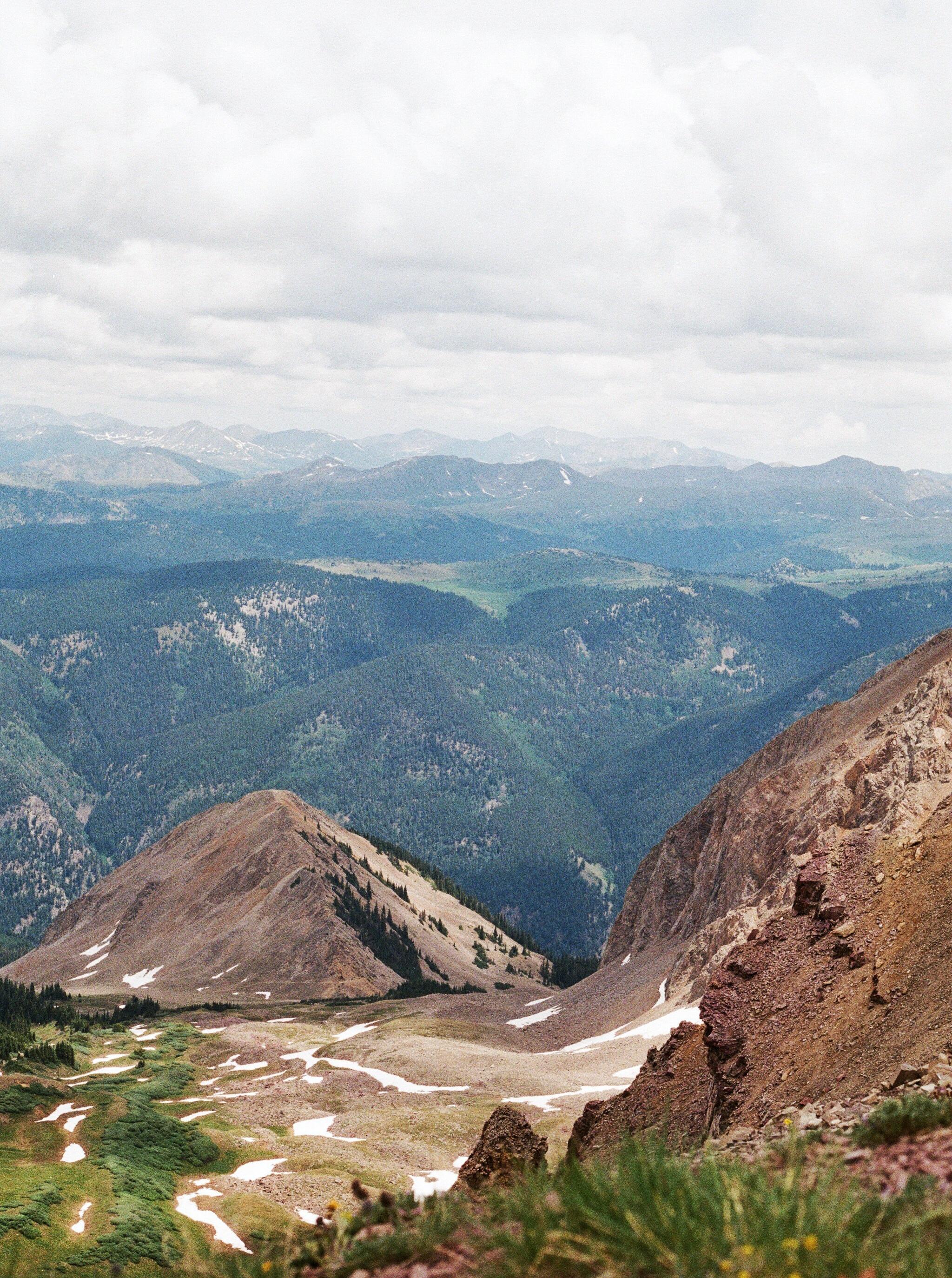 Colorado highs.