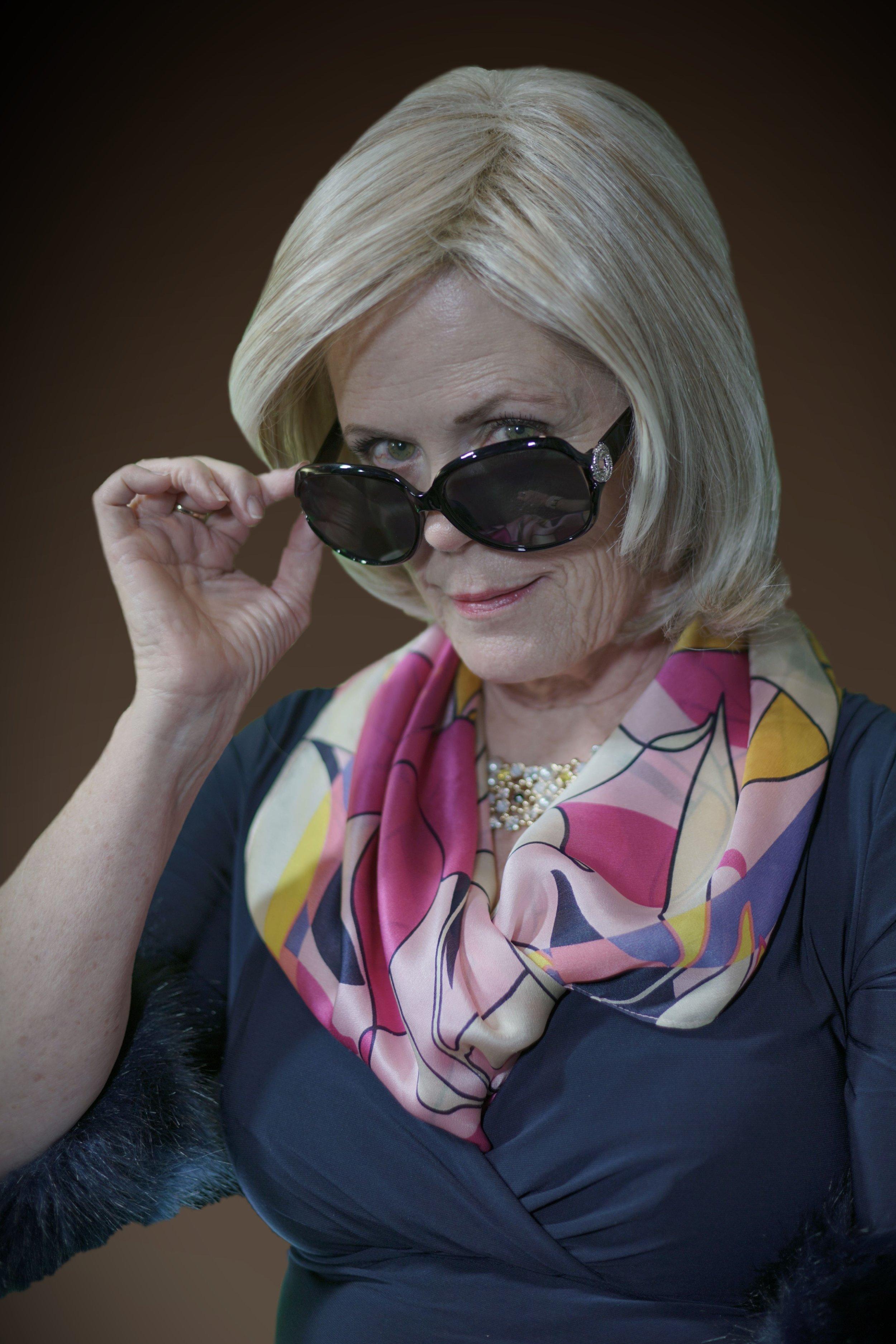 Kathy Rex as Opal Obsidian