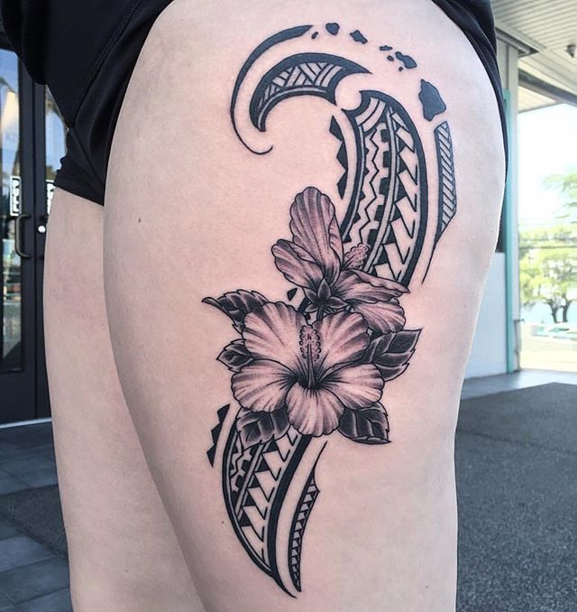 ALOHA! The 'best Diehl in tattooing'™️ will be with us 2/26-2/27. Come get a tattoo from Maui's own @mattdiehl, you deserve it!