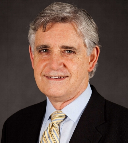 Dr. Bruce Stillman, President and CEO of Cold Spring Harbor Laboratory