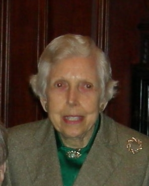 Mrs. Charlotte Armstrong, 27 April 2011.