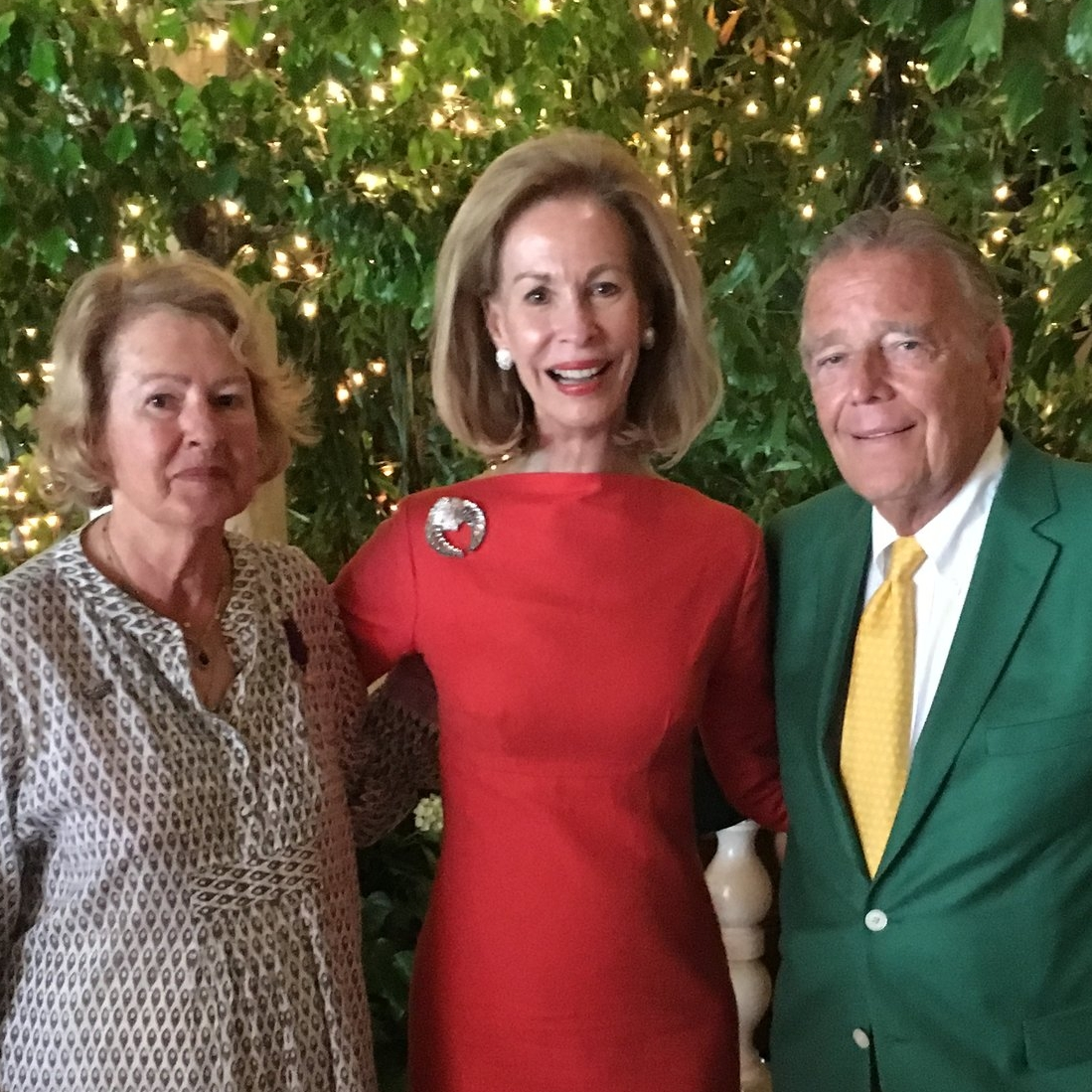 2018 Palm Beach Luncheon