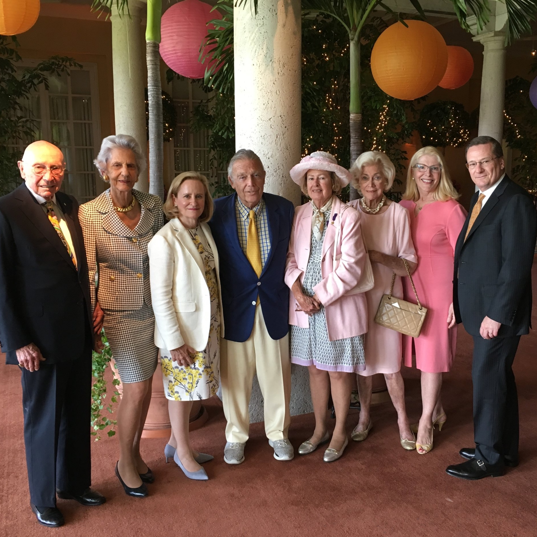 2019 Palm Beach Luncheon