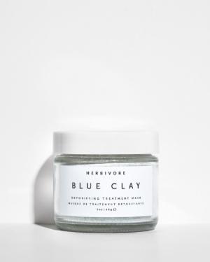 Blue Clay Jo Lorenz