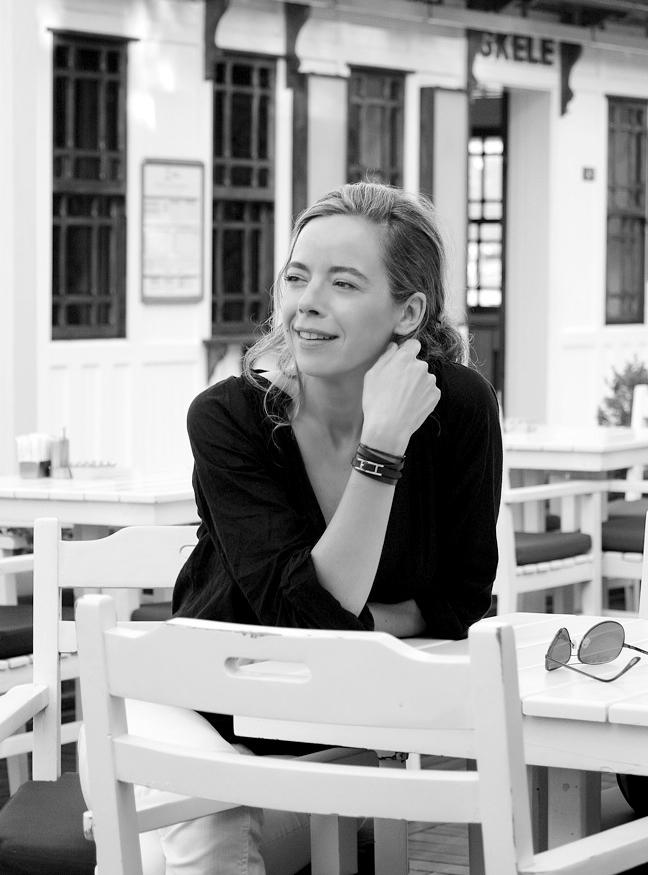 Eva Klaass Jo Lorenz SU Paris