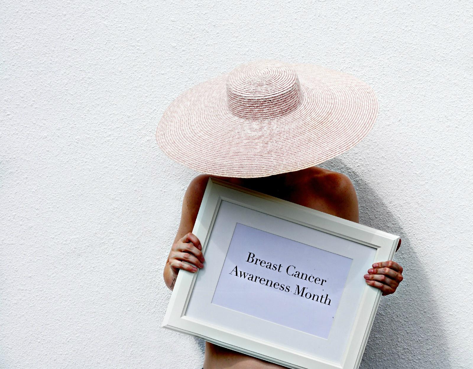 Breast Cancer Awareness Month Jo Lorenz