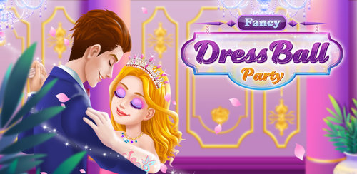 Fancy Dress Ball Party  Who do you want to dance together in the fancy dress ball party? Of course with the dream boy, and the messy girl have the same dream. Can you make her dream come true?