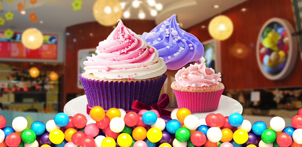 Cupcake Maker - Free!  Do you want to learn how to make real cupcakes? Get all flavors you ever wanted!