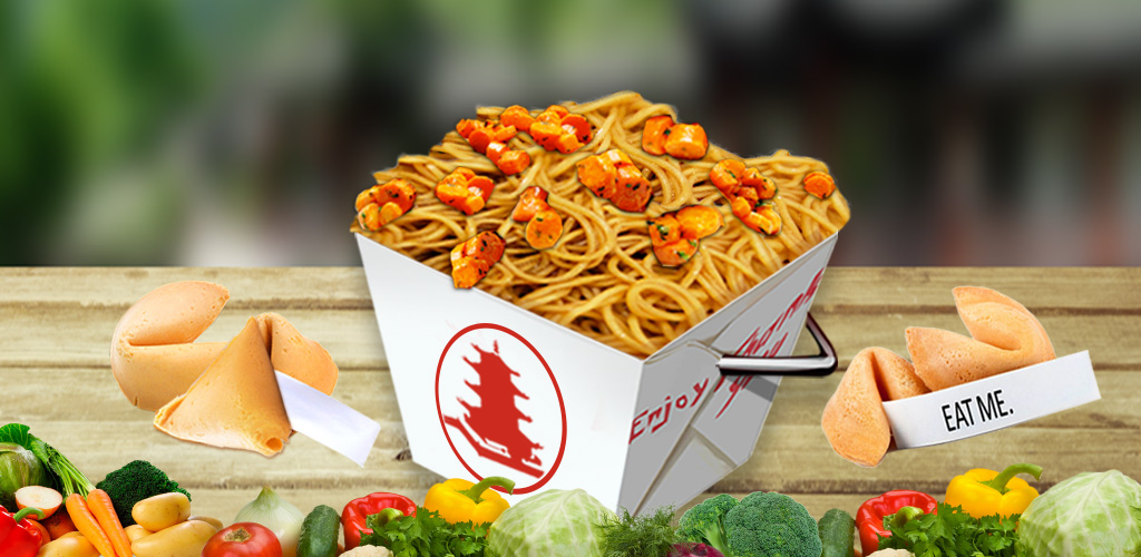 Fried Noodles Maker  Brought to you by the awesome creators of Fried Rice Maker & Chinese Food Maker!!! Time to get your groove on with this new Fried Noodles Maker!