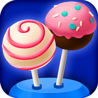 Cake Pop Party!  It's a party...A CAKE POP PARTY!!!This app is for cake pop lovers! Everyone loves cake! First you make the cake batter then you bake the cake ...and best of all … DECORATE!Includes tons of fun for everyone!Download it TODAY!