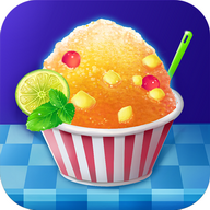 Snow Cone Party!  SNOW CONE PARTY is HERE!!!! MAKE tons and tons of snow cones! The flavor possibilities are endless!!!Start by crushing the ice then scoop it out and transform the ice into your favorite shapes!