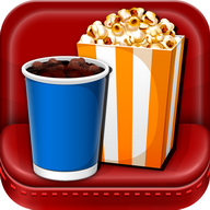 Movie Night Party!  Now we've added more Yummy Movie Snacks!Try making Nachos, Chocolate Candy, and Hot Dogs!Movie Food Maker is the best app around !!!