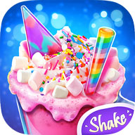 Unicorn Rock Star Desserts!   Food Maker Cooking Girl Games
