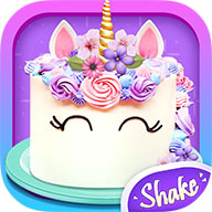 Unicorn Chef Fun Cooking Games   Food Maker Game For Girl Girls