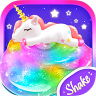 Unicorn Slime: Cooking Games   Food Simulator Game For Fun