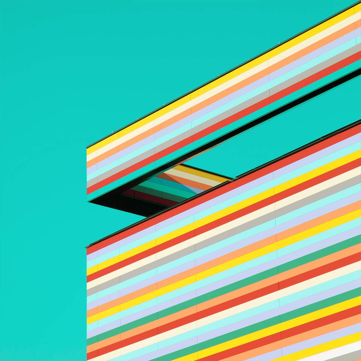 Album art by Matthias Heinderich.