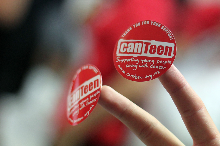 How the Emotional Culture Deck helped the youth leadership team from the CanTeen's Hawkes Bay branch. -