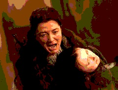 Catelyn (Tully) Stark - Catelyn Stark Pro-Tip: Leaders lead from the back not the front and mama always knows best.