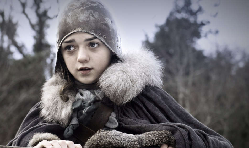 Arya Stark - Arya ProTip: Even when you know who you are, you must endure trials and tribulations to ensure that are really who you claim you are. Folks will try to tell you who you are and what you should do, but you must resist and stay ten toes down. Oh! And be loyal to those who are loyal to you!