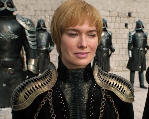 Cersei Lannister - Cersei Pro-Tip: Just because a woman is a mother, doesn't mean that can't be flawed. Some mothers are evil, brother loving tyrants.