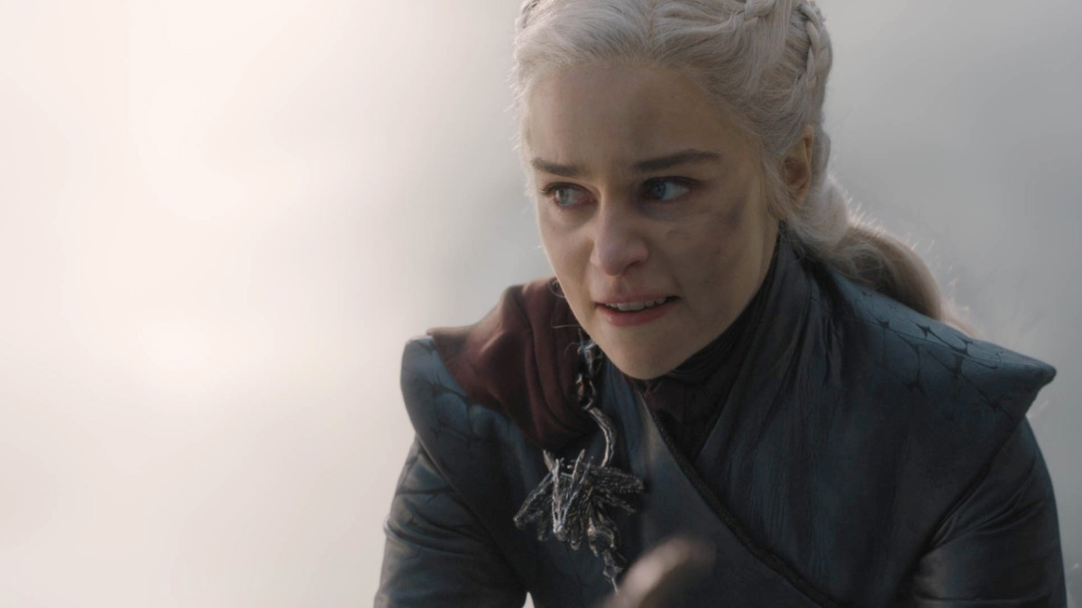 """Daeneyrs """"Stormborn"""" Targaryen - Daenerys Pro-Tip: Sometimes, despite your best efforts, you cannot not avoid the residual shit that your family has tracked into your home no matter how much febreeze you spray and sage you burn. Sometimes, you just need to relax, relate, and release like Whitley Gilbert."""
