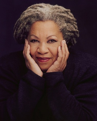 Rest easy Queen. Toni Morrison: Know her, Respect her, let her legacy live on. #ToniMorrison