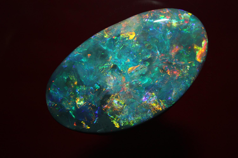 Famous Opals Altmann Cherny