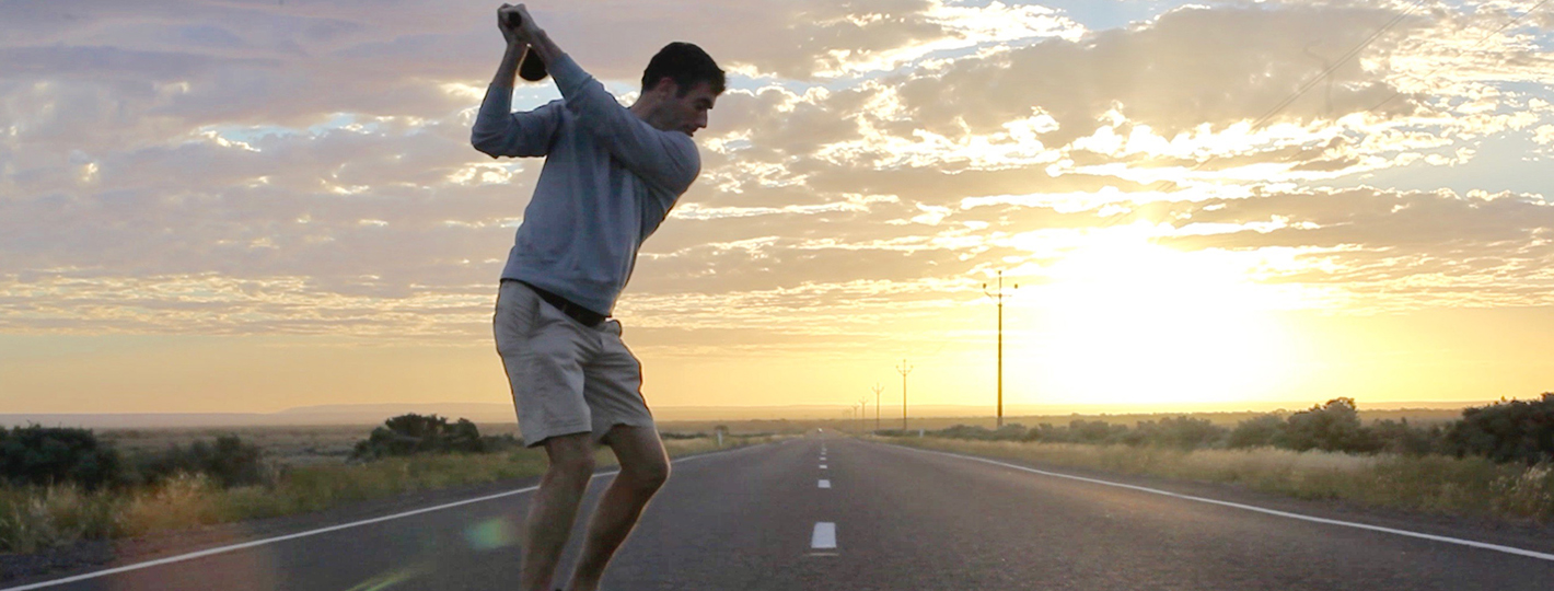 Extreme Outback -