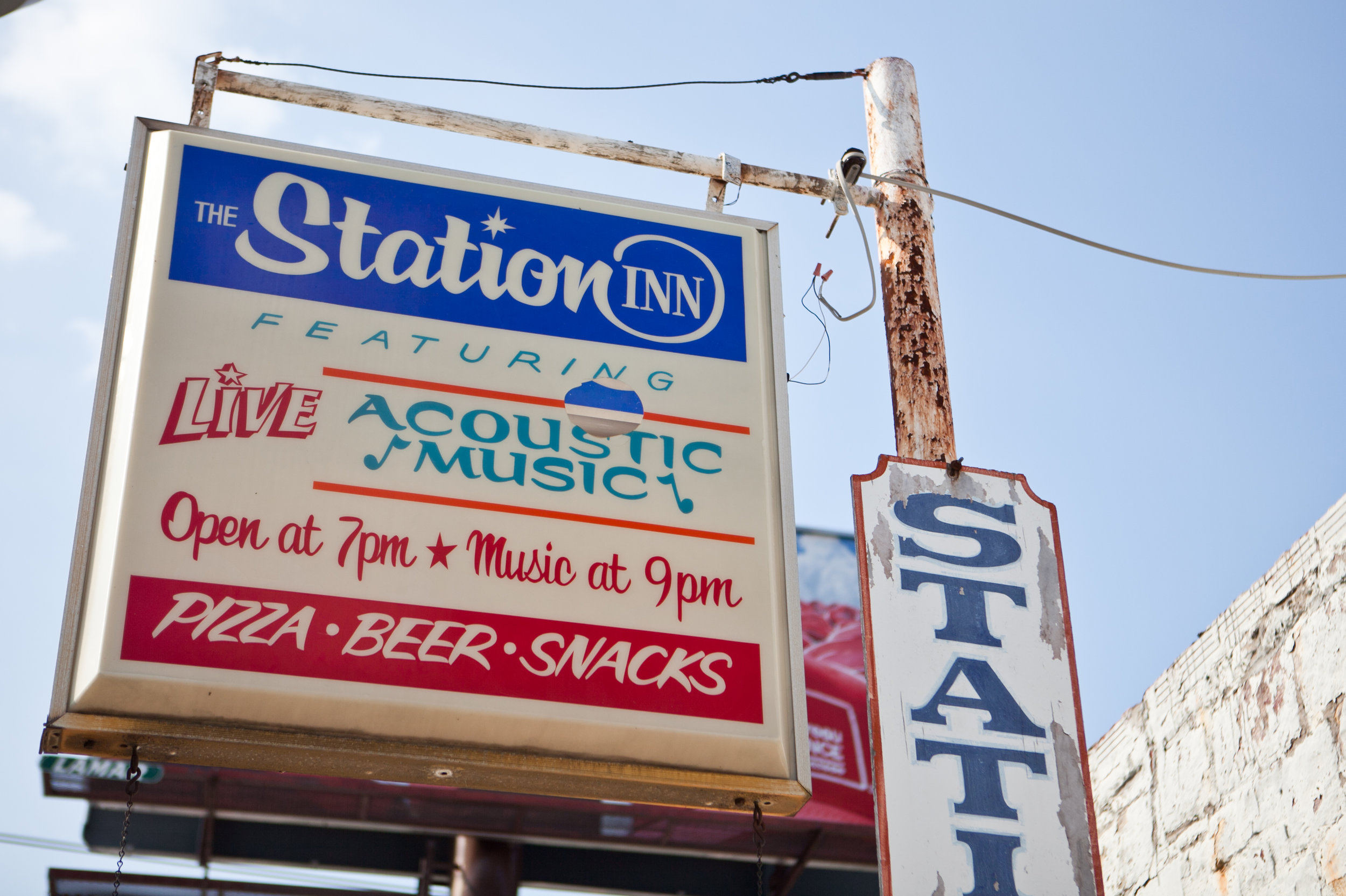 The-Station-Inn-Nashville