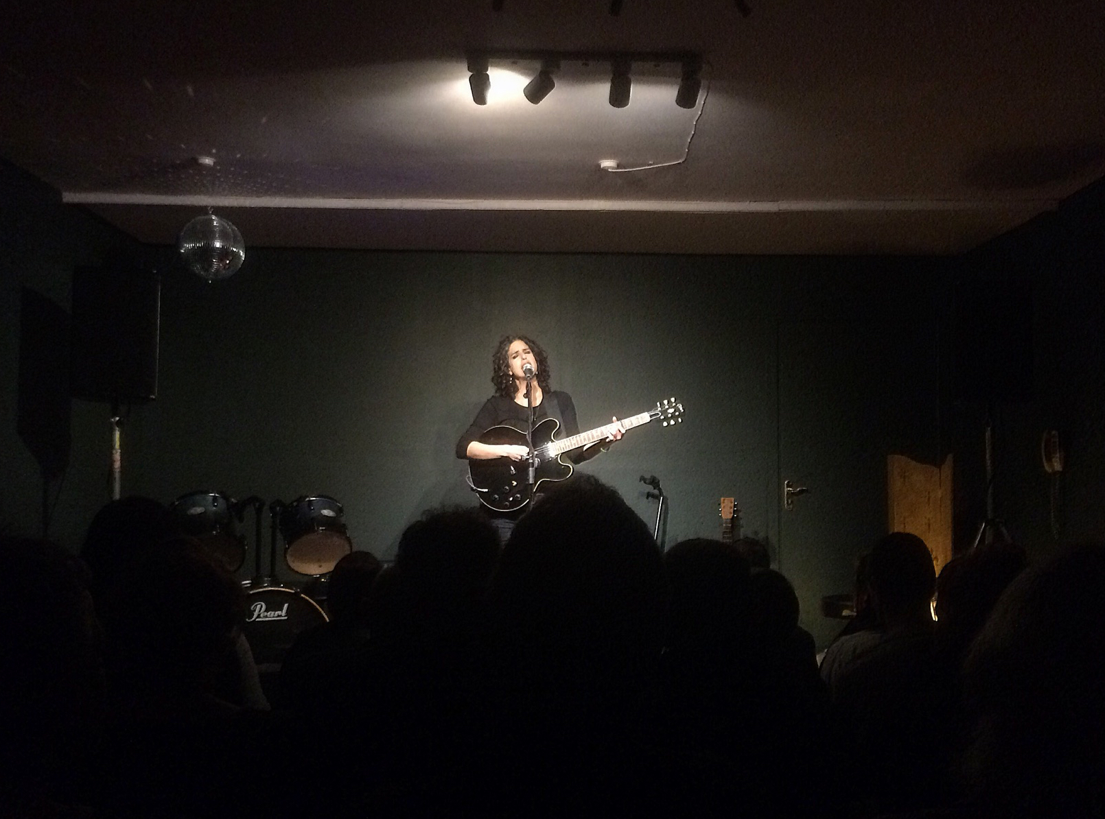 Live at Toals in Smithborough, Ireland