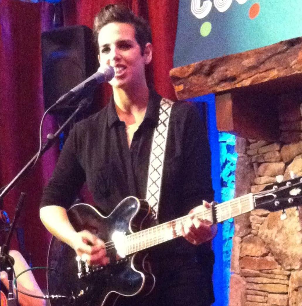 Live at Blue Rock Austin for SxSW