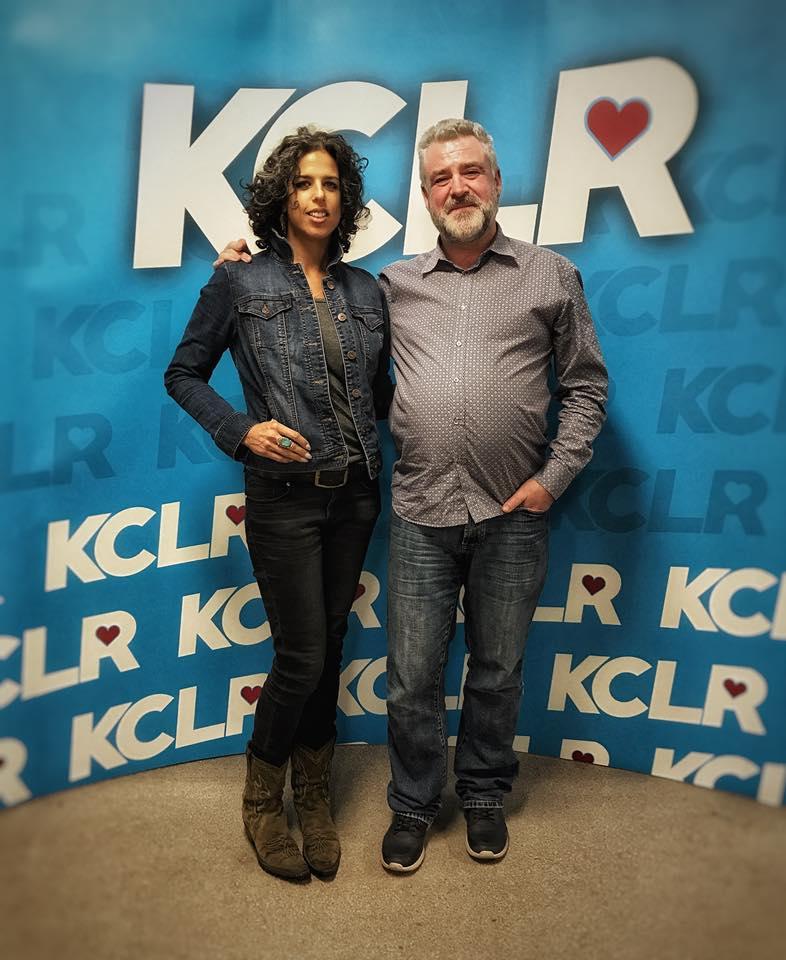 KCLR Radio Kilkenny, Ireland