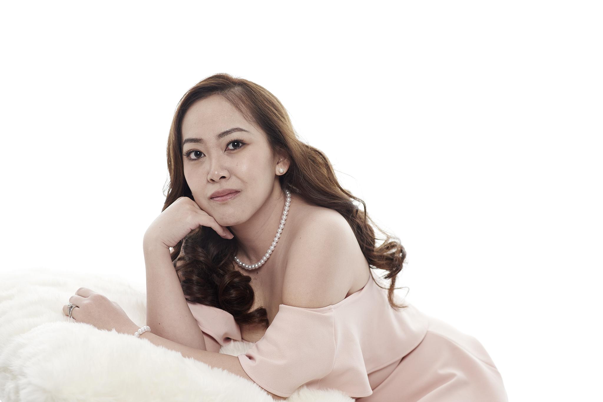 Sophie M. lee - Music Artist