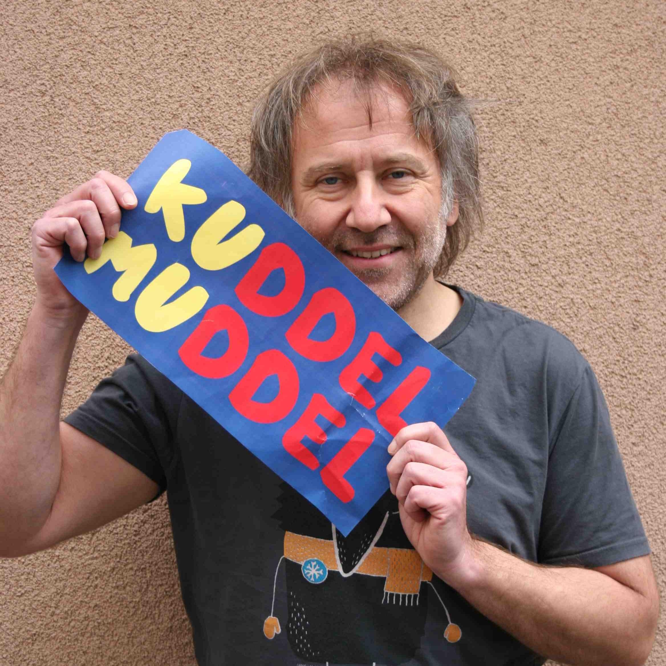 Der Leiter des Kinderkulturzentrums Kuddelmuddel, Manfred Forster. (c) LIVA/Kuddelmuddel