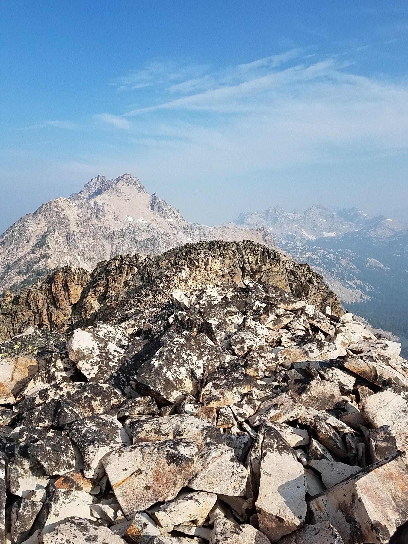 Elk Peak