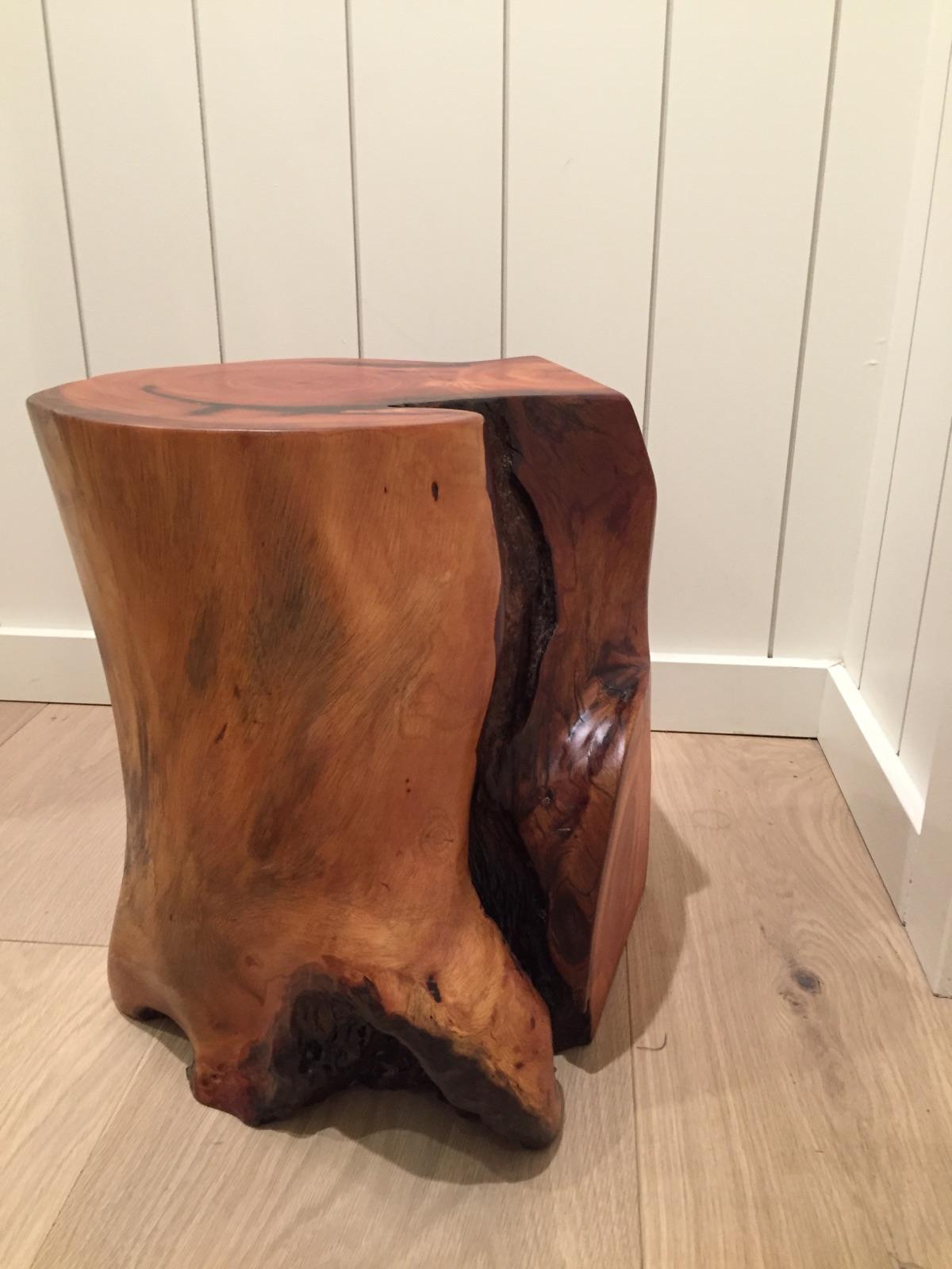 Log Stool.jpeg